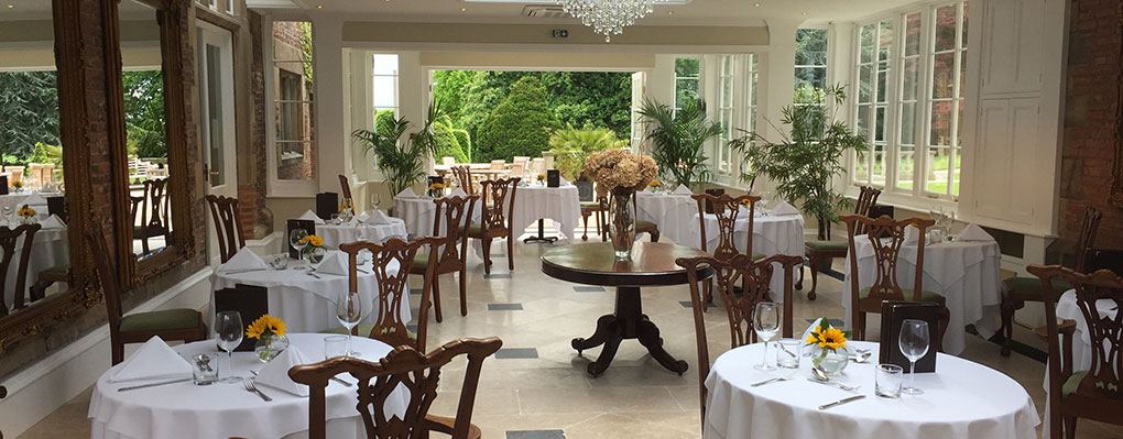 Weddings at Goldsborough Hall