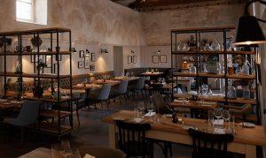 Middleton Lodge Restaurant