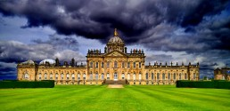 Castle Howard Helicopter Tour