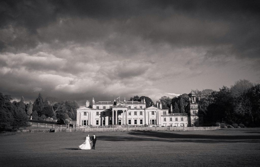 Broughton Estate Weddings
