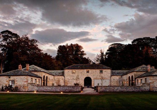 Middleton Lodge, Richmond